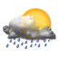 Averses de pluie